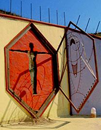 Casa Pastorului sau a Ingerului