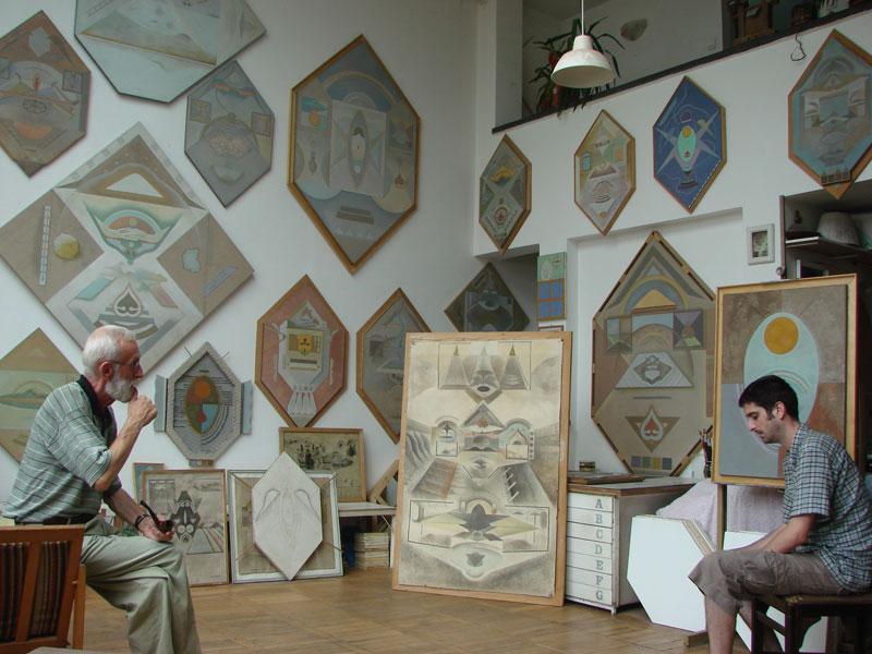 Atelier, 2007