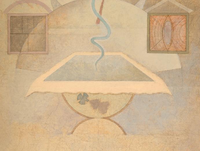 Sarpele din casa geometrului