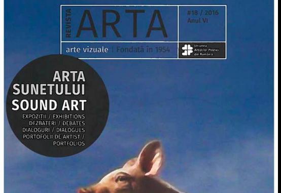 Revista arta
